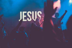 J'aimerais découvrir un peu plus Jésus.